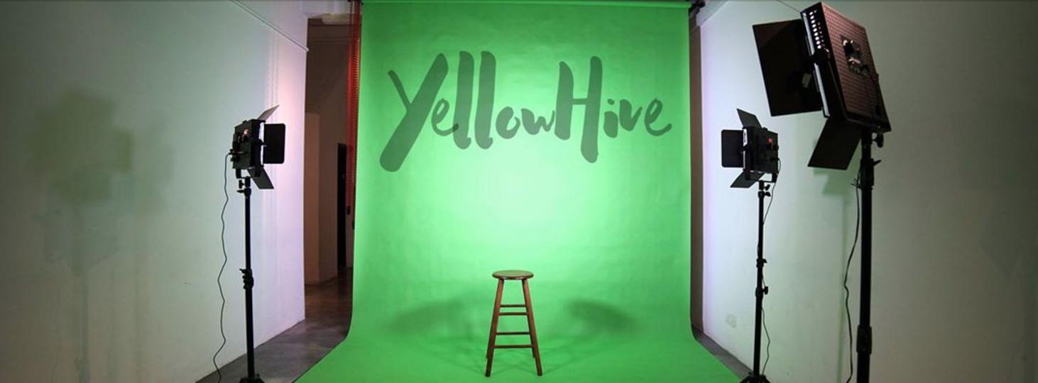 YellowHIVE