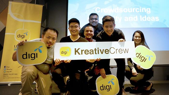 KreativeCrew
